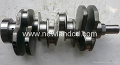 crankshafts for Land Rover Discovery 3/4