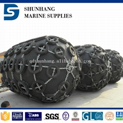 anti-explosion  pneumatic rubber  fender
