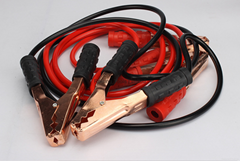 heavy duty booster cable