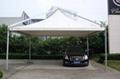 吊顶帐篷 4