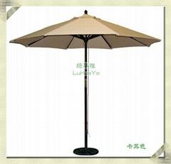 户外休闲伞