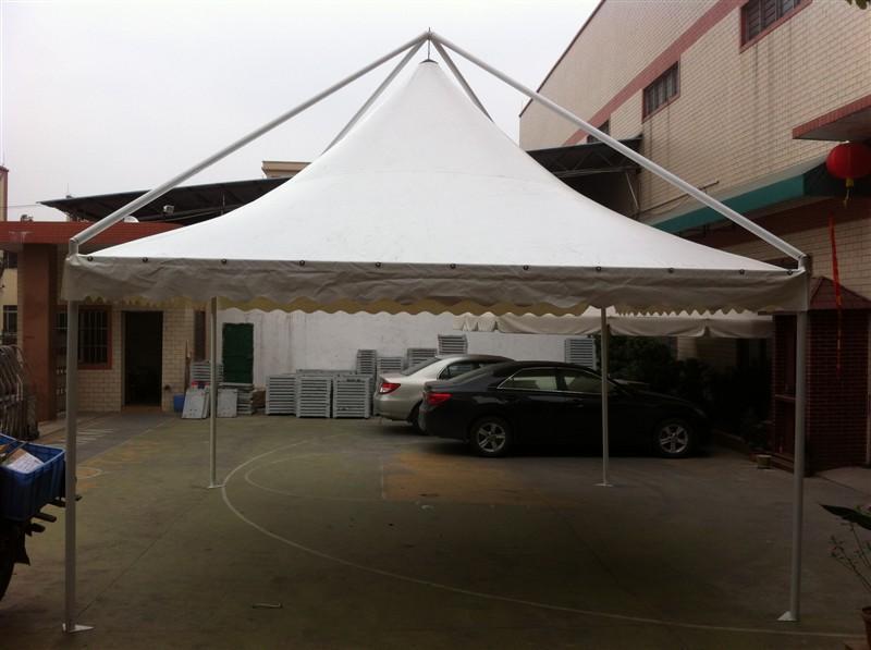 吊顶帐篷 2