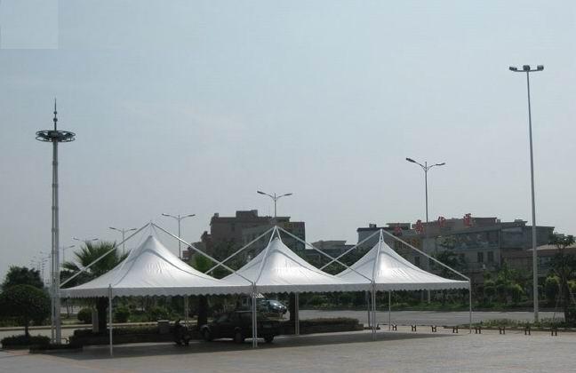 吊顶帐篷 5