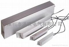 厂家直销铝壳电阻器