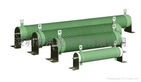 厂家直销铝壳电阻器 2