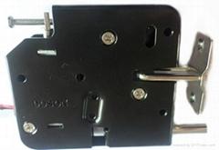 智能信報箱電控鎖