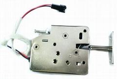 智能儲物櫃電控鎖