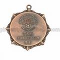 Custom Awards Medal