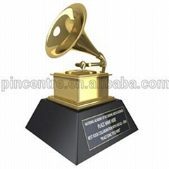 Grammy Award Trophy