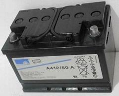 浙江德国阳光蓄电池A412/32G6授权报价 规格