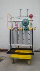 飯店用LNG小汽化減壓裝置