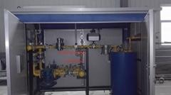 CNG壓縮天然氣減壓計量站