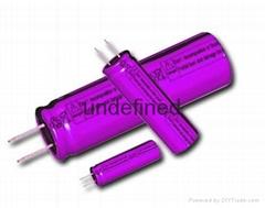 3.7V电容式锂电池订做带PCB保护板加工