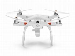 2016 Newest GPS Quadcopter Rc Drone with camera Uav 4-Axis Rc Quadcopter