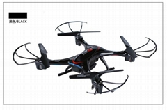 Drone 2.4G 4CH Hyper IOC Function 6-Axis Gyro RC Quadrocopter