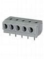 PCB線路板5.0MM間距DG