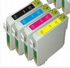 20 INK CARTRIDGE FOR EPSON STYLUS SX200 SX205 SX210 SX215 SX218 SX400 SX405 SX41