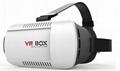2016 VR Box,3D VR Glasses for Phone of