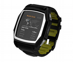 smart watch Heart Rate Monitor Calorie Counter Watch
