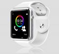 smart bluetooth watch digital watch 2