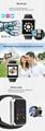 smart bluetooth watch digital watch 5