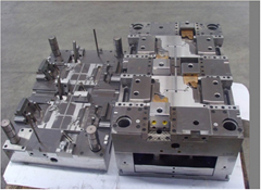 Shenzhen Injection Mold factory