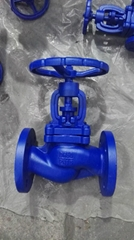 DIN 3356 globe valve Flange End PN16