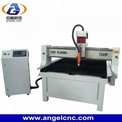 AG1325 CNC Plasma Cutting Machine in Metal