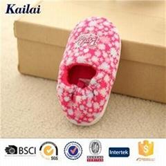 Warm Baby Shoe