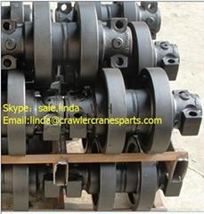 Track Roller for IHI CCH500 Crawler Crane