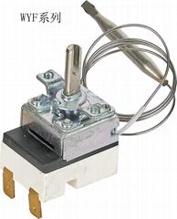 液體膨脹式溫控器