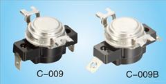 大电流温控器C-009 AC250V25A