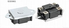 大功率温控器KSD306A AC250V40A