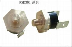 大功率温控器KSD303 AC250V30A