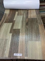 Laminate Flooring and Vinyl