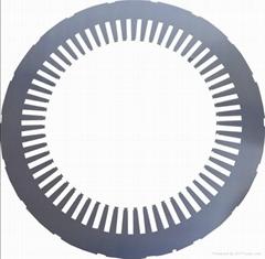 Henan Yongrong Silicon Steel Punching Co.,Ltd