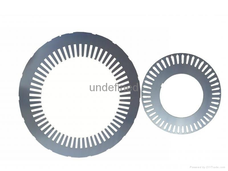 Stator lamination for electric motor 80 355 yongrong for Electric motor manufacturers in china