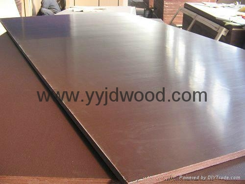 film faced shuttering formwork plywood specifications for building construction 3