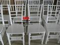 竹節椅 5