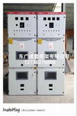 KYN28A-12中置櫃高壓開關櫃