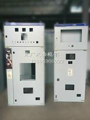 XGN66-12高壓開關櫃高壓環網櫃