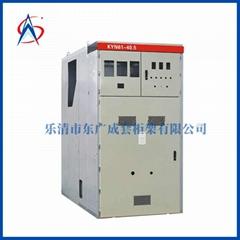 KYN61-40.5型高壓櫃體