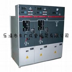 XGN15-12型環網櫃櫃體