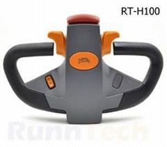 RunnTech multifunction control RT-H100 electric pallet truck handle tiller head