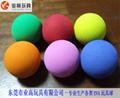 EVA球|高弹EVA泡棉玩具球 2