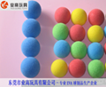 EVA球|高弹EVA泡棉玩具球 4