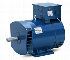 ST/STC-5KW柴油机发电机单机 5千瓦发电机单机电球