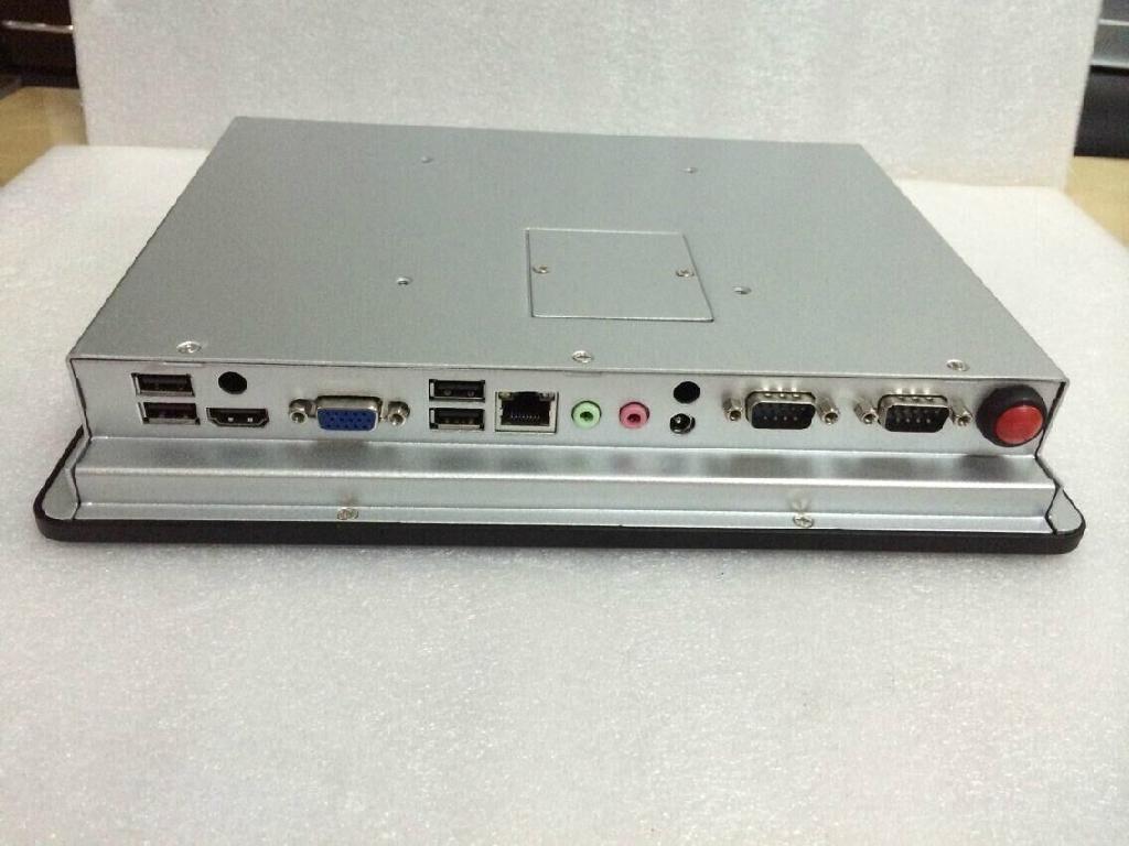 超薄型10.4寸平板電腦 2