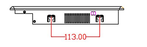 12.1寸超薄型防塵耐高溫平板電腦 3