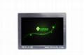 安卓超薄低功耗工業平板電腦嵌入式遙控10M/100M自適應以太網定製 3